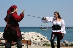 Port Washington Piratefest
